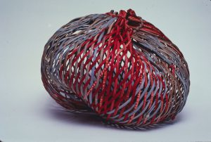 Basket by Joanne Segal Brandford